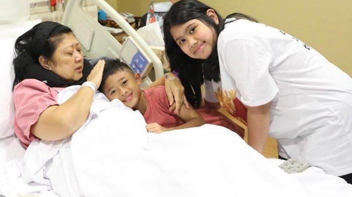Ani Yudhoyono Terkena Leukimia, Ini 3 Jenis Kanker Darah yang Paling Umum