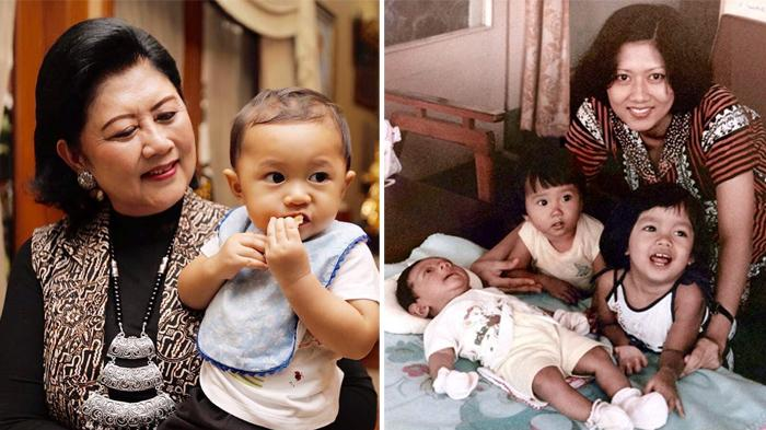 Prestasi Ani Yudhoyono Semasa Hidup, Berhasil Meningkatkan Kesehatan Ibu dan Anak di Indonesia