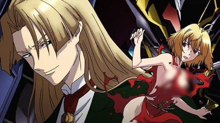 Sering Ada di Anime 18+, Apa Itu Fanservice? Seperti dalam Prison School hingga Rondo of Angels