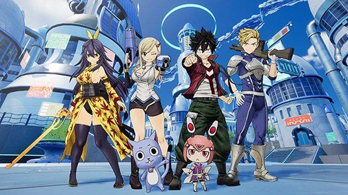 Sayonara, Anime Edens Zero Ucap Terima Kasih kepada Penggemar setelah Episode Terakhir Tayang
