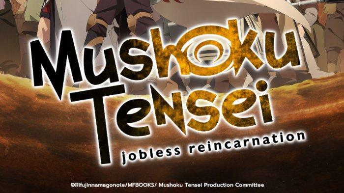 Anime Mushoku Tensei: Jobless Reincarnation season 2