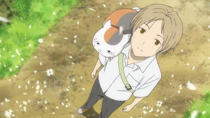 Gokil Ternyata 7 Karakter Anime Ini Merupakan Penggila Kucing Tribunstyle Com