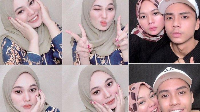 LEPAS dari Sabyan Gambus, Eks Backing Vocal Nissa Sabyan Justru Melejit, Kini Dinikahi Pria Malaysia