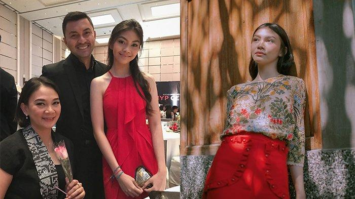 5 Potret Cantik Putri Anjasmara dan Dian Nitami, Kini Beranjak Dewasa dan Semakin Memesona
