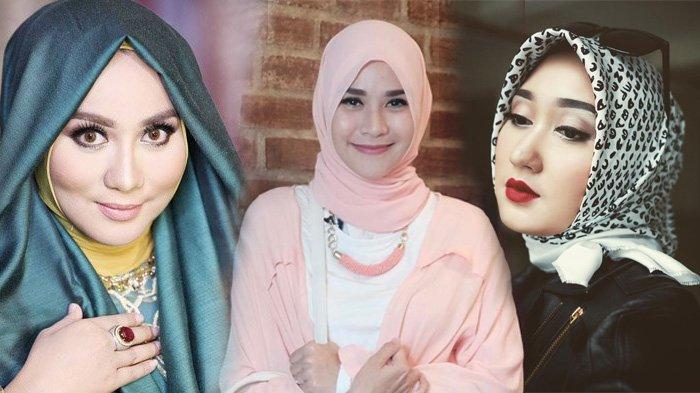 5 Desainer Wanita Asal Indonesia Paling Terkenal Di Bidang Fashion Muslim Terkini Intip Yuk Tribunstyle Com