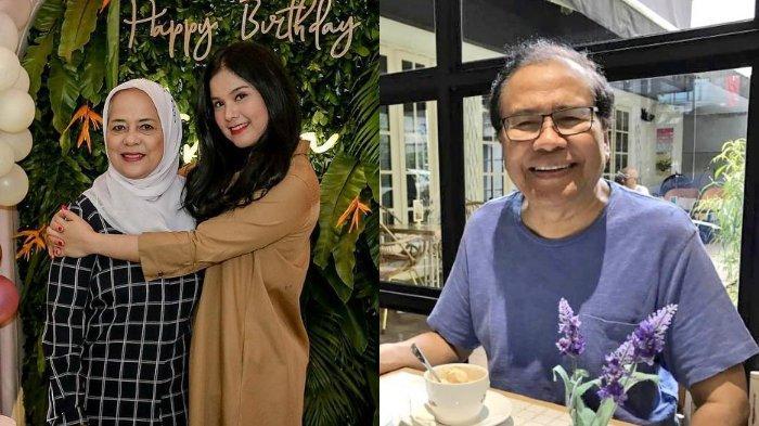Annisa Pohan Ultah ke-39, Istri AHY Kenang Bantuan Rizal Ramli saat Sang Bunda Melahirkan di Boston