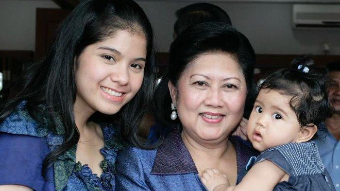 Tak Hanya Ingin Miliki Museum Pribadi, Annisa Pohan Ungkap Impian Lain Ani Yudhoyono Sebelum Wafat