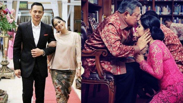 Annisa Pohan Buka Rahasia Mengapa Hubungan dengan Mertua Bisa Sangat Akur, SBY Jadi Kuncinya