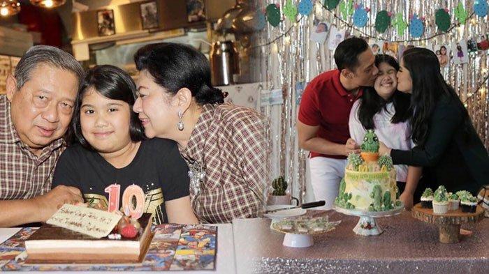 Fakta Almira Tunggadewi Yudhoyono, Cucu SBY yang Lahir 17 Agustus, Makna Namanya Tak Sembarangan