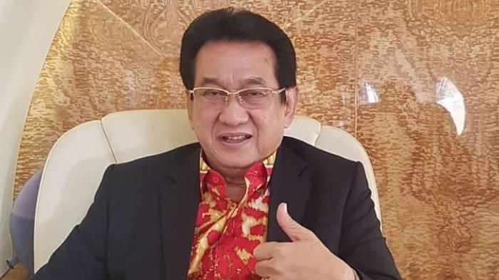BELUM KERING Tanah Makam Istri, Aktor Anwar Fuadi Ditinggal Wafat Anak Cowok, Nangis Syok Kedua Kali
