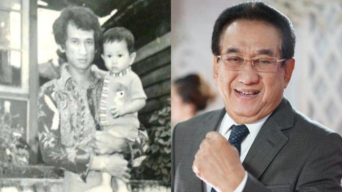Putranya Meninggal karena Covid-19, Anwar Fuady Kenang Masa Kecil Mendiang, Tuai Ucapan Belasungkawa