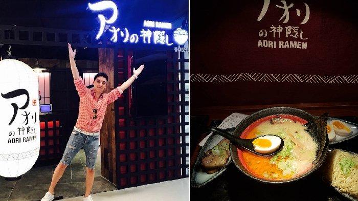 Tak Cuma Entertaiment, 10 Idol Korea Ini Sukses Jalankan Bisnis Kuliner, Ada yang Cabangnya Banyak