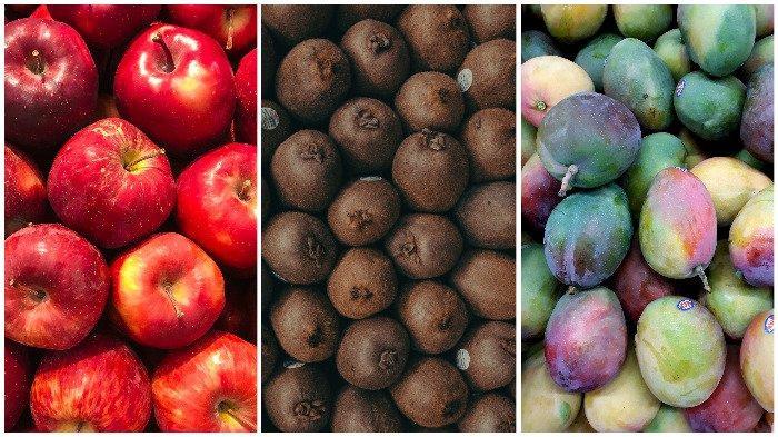 5 Jenis Buah yang Baik untuk Diet, dari Apel hingga Mangga