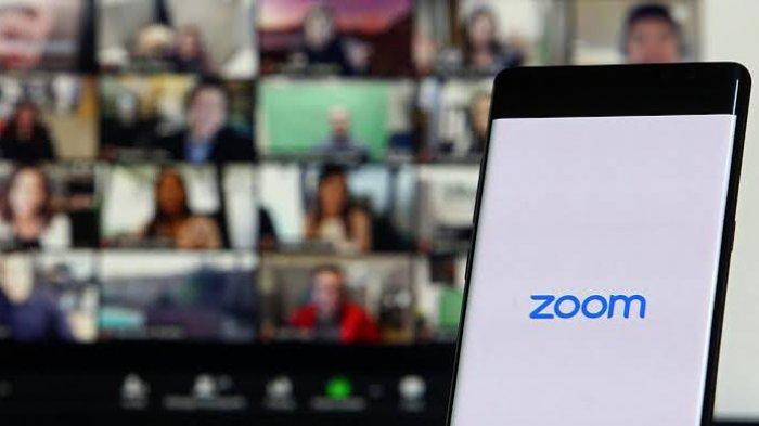 Simak 5 Cara Menghemat Kuota Internet di Google Meet dan Zoom, Meeting Online Aman, Paket Data Awet