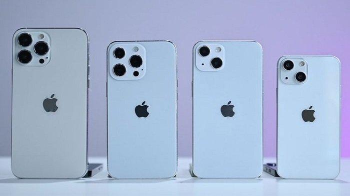 KAMERA Apple iPhone 13 Pro Dapat Peringkat 4 di Rating DxOMark, Cuma Kalah dari Xiaomi 11 & Huawei