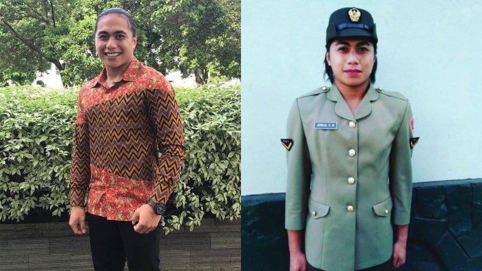 POPULER Kisah Aprilia Manganang di TNI hingga Nasib Karier Setelah Ditetapkan Jadi Pria Tulen