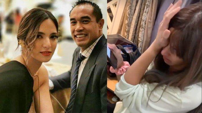 Anniversary ke-11, Ardi Bakrie Bikin Nia Ramadhani Nangis Saking Romantis: Semoga Nangis Senang Ya