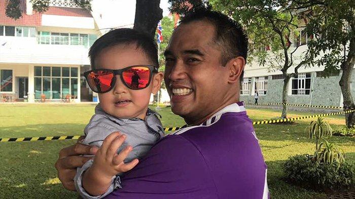 Anak Ardi Bakrie dan Nia Ramadhani Sering Dibilang Kegendutan, Mainaka Langsung Minta Olahraga