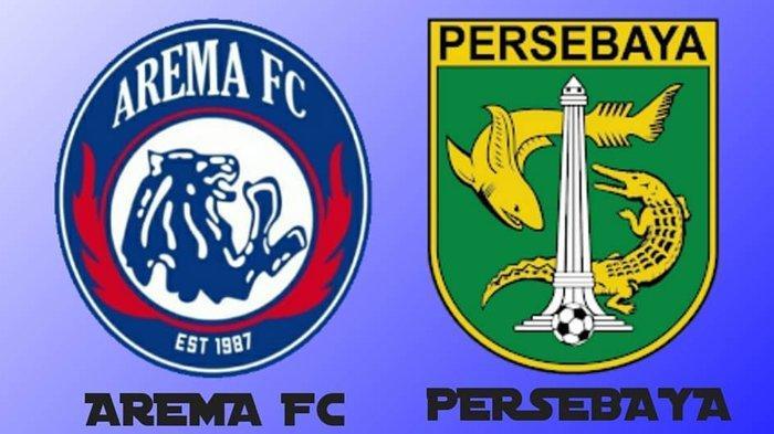 Live Streaming Persebaya Surabaya vs Arema FC Piala Gubernur Jatim 2020: Kick Off Selasa 15.30 WIB