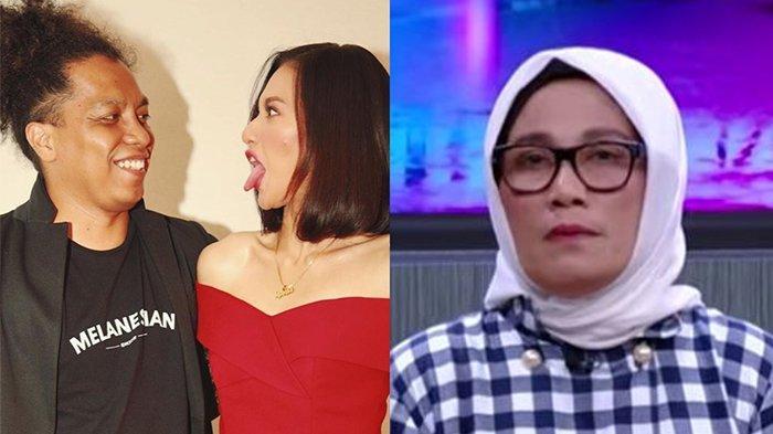 CURHAT Ibu Indah Permatasari Ogah Restui Arie Kriting Nikahi Putrinya, Ayah Tak Hadir Sebagai Wali