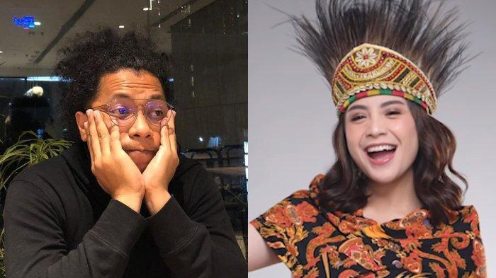Arie Kriting kurang setuju Nagita Slavina jadi Duta PON XX Papua