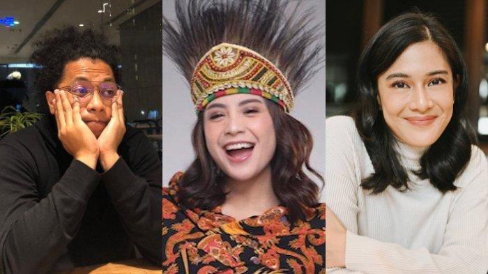 Meski Berteman dengan Nagita, Dian Sastro Dukung Arie Kriting soal Kontroversi Duta PON XX Papua