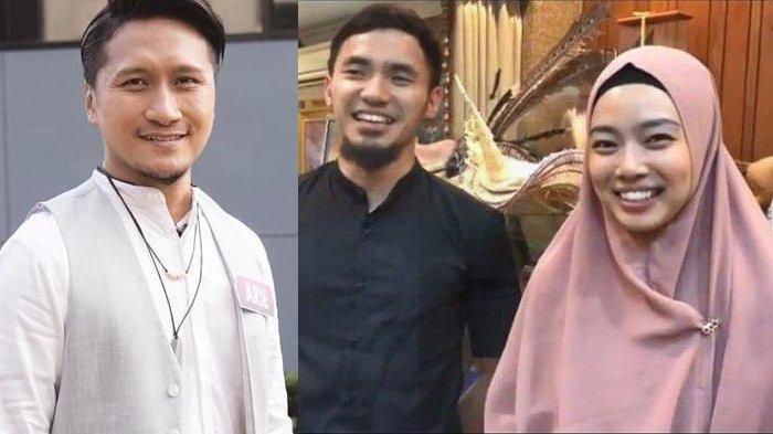 Sebenarnya Sudah Tahu, Arie Untung Pilih Tutupi Keputusan Mualaf Lindswell Kwok, Ini Alasannya