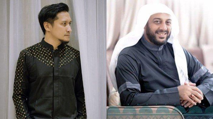 Baru Buka Voice Note Terakhir dari Syekh Ali Jaber, Arie Untung: Masya Allah Hancur Banget Ini Hati