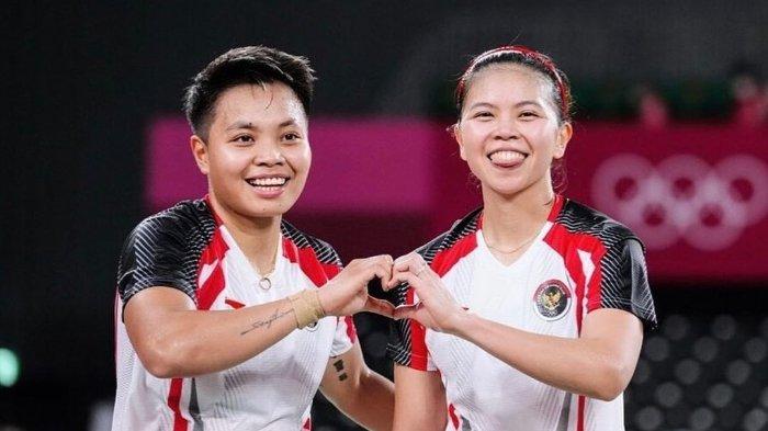 Arief Muhammad bangga Greysia/Apriyani raih emas Olimpiade Tokyo 2020