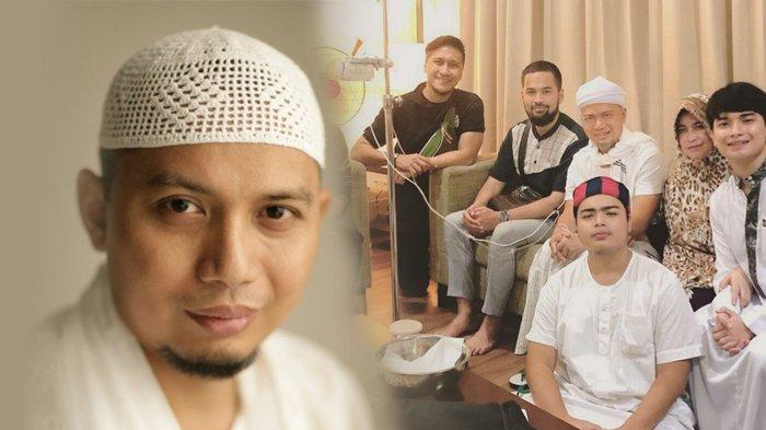 Ustaz Arifin Ilham Sempat Derita Kanker, 7 Buah Ini Dipercaya Bisa Hancurkan Keluhan Kanker