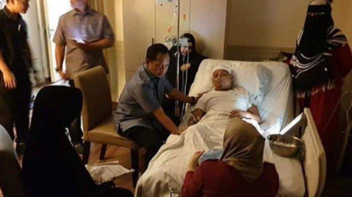 Ustaz Arifin Ilham Meninggal Dunia, Begini Pandangan Ulama Soal Kematian di Bulan Suci Ramadan