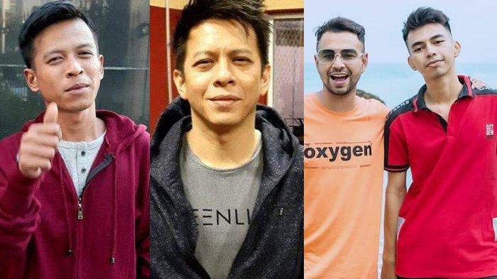 5 Artis Ternyata Punya 'Kembaran' di Tahun 2020, Ada Ariel NOAH-Aris Munandar & Raffi Ahmad-Dimas