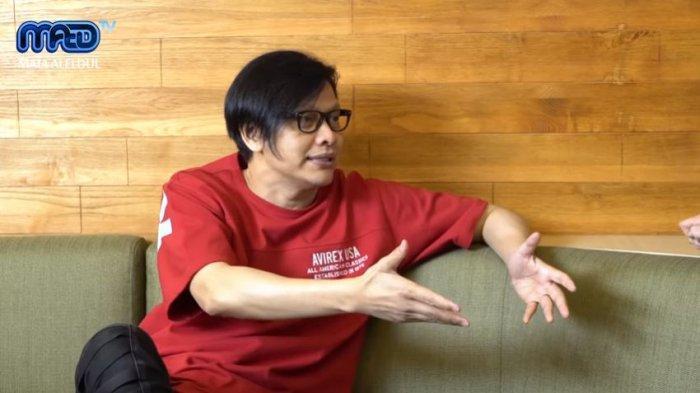 Posisinya Jadi Juri Indonesian Idol Digantikan Anang Hermansyah, Armand Maulana Beberkan Alasannya