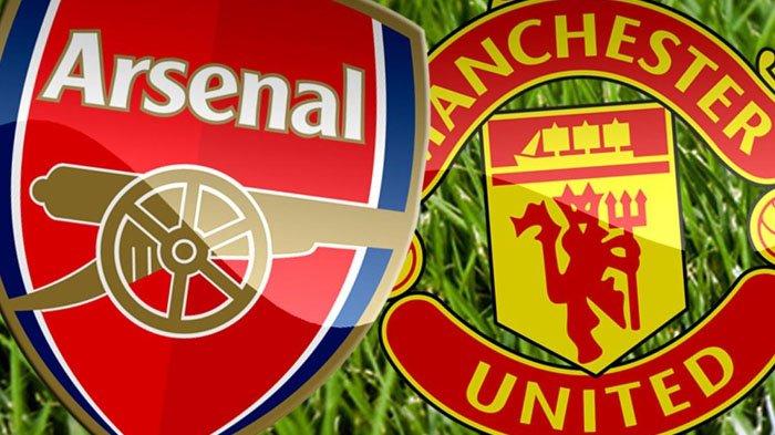 JADWAL & Live Streaming Arsenal vs Manchester United, Komentar Solskjaer soal Odegaard, Live Mola TV