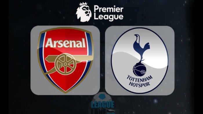 JADWAL & Prediksi Liga Inggris Arsenal vs Tottenham, Mourinho Rahasiakan Kane, Kick Off Malam Ini