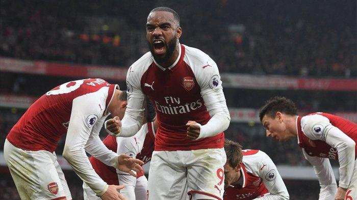 Prediksi Pertandingan Liga Inggris, Derbi London Utara, Arsenal vs Spurs, Simak Jadwalnya