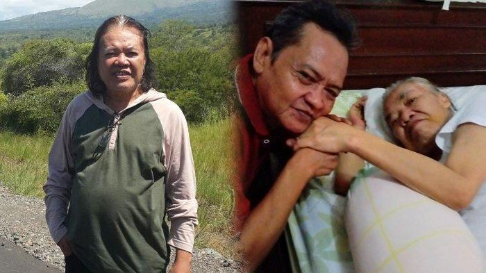 2 Bulan Menderita Kanker Prostat, Kondisi Kesehatan Arswendo Atmowiloto Kian Menurun