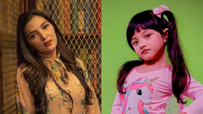 Intip 5 Potret Kecantikan Arsy Anak Ashanty & Anang Hermansyah, Gaya Casual Hingga Pakai Baju Adat