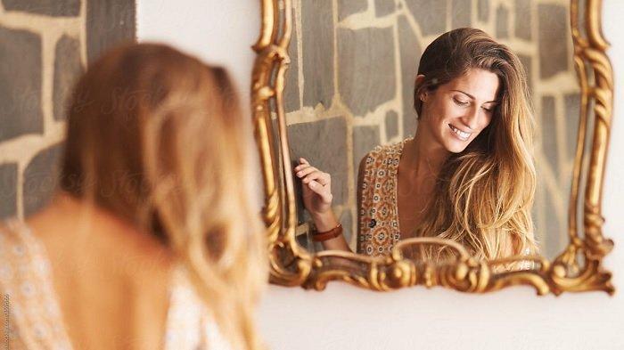 Tempat-tempat Terbaik Meletakkan Cermin di Rumah Berdasarkan Ilmu Feng Shui yang Baik