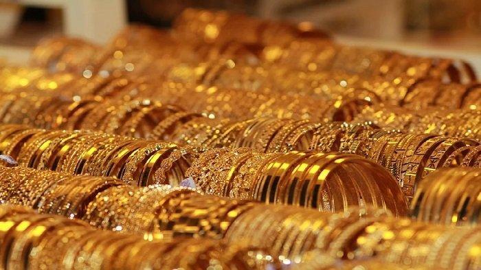5 Bahan Rumah Tangga yang Bisa Digunakan untuk Membersihkan Emas, Perhiasan Jadi Baru Lagi