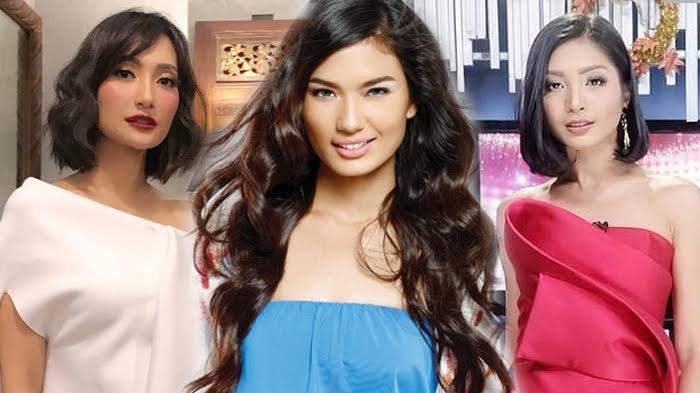 Bukan Cuma Nadine Chandrawinata, 5 Puteri Indonesia Ini Jatuh Hati ke Pelukan Artis!