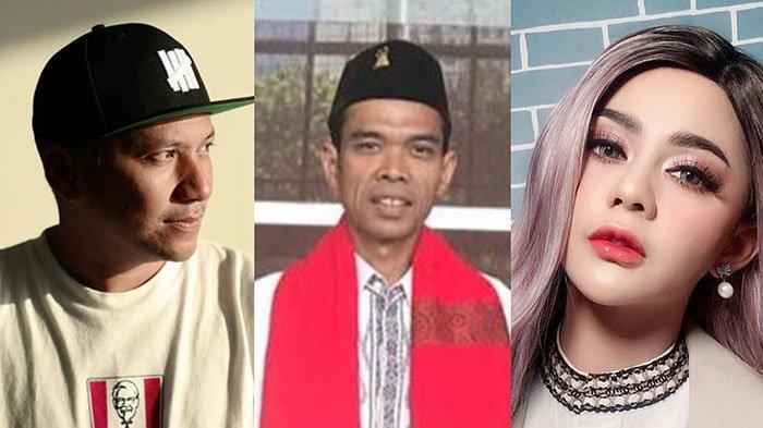 5 Perceraian Artis Hebohkan Publik Sepanjang 2019, dari Gading Marten, Delon hingga Jenita Janet