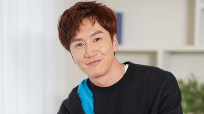 Artis Korea Selatan Lee Kwang Soo