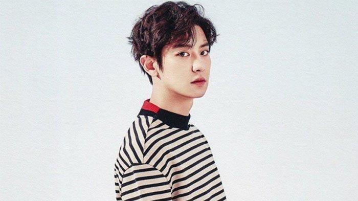 Artis Kpop Chanyeol EXO