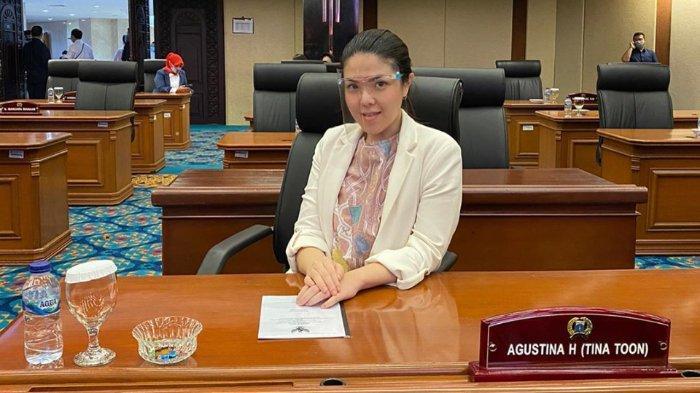 Dituding Kerjanya Hanya Selfie, Tina Toon Akhirnya Bongkar Aksi Nyata Selama Jadi Anggota DPRD