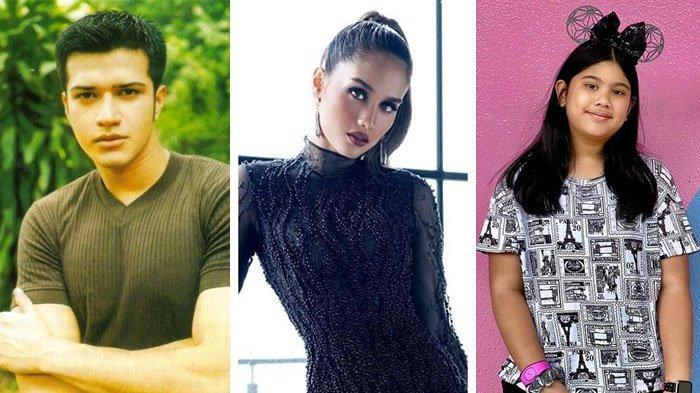 SELAMAT ULANG TAHUN 5 Artis Lahir 17 Agustus, dari Cinta Laura, Cucu SBY, Hingga Penyanyi Dangdut