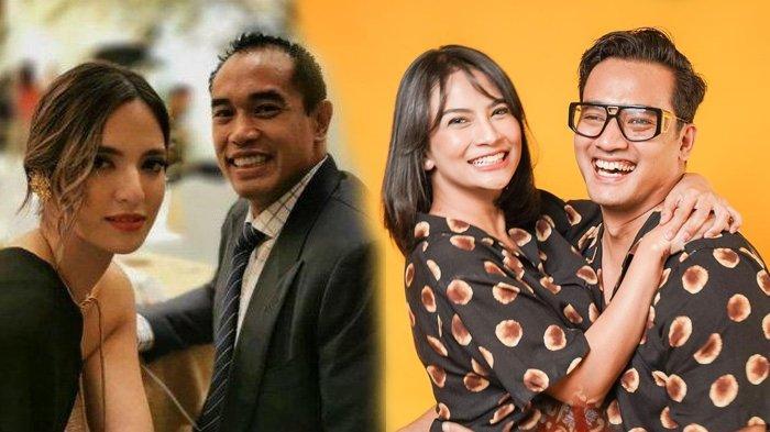 Selain Nia Ramadhani & Ardi Bakrie, 4 Artis Ini Juga Sempat Ditangkap Bareng Pasangan karena Narkoba