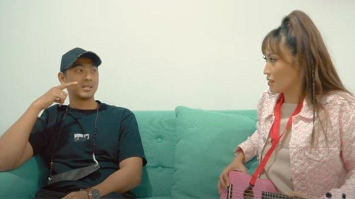 Arya Saloka dan Ayu Dewi