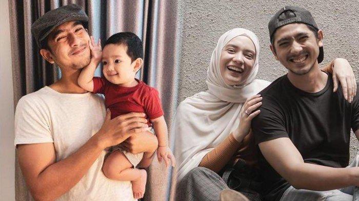 POPULER Arya Saloka Unggah Potret Harmonis Bareng Putri Anne dan Ibrahim di Ulang Tahun Sang Anak