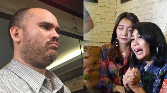 Karen Pooroe Minta Arya Claproth & Para Saksi Jujur Soal Meninggalnya Sang Anak: 'Saya Belum Rela'